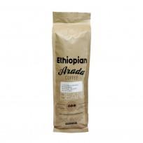 Ethiopian Arada Coffee City Roast Beans 400g zrnková káva