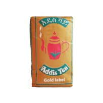 Addis Tea Gold 100g černý čaj