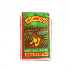 Wush Wush Addis Tea 100g černý čaj