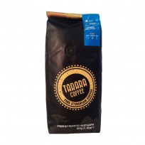 Tarara Medium Roast Beans 500g zrnková káva